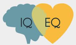KURZ - Emočná inteligencia - EQ pre kariéru, vzťahy, život